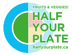 Half Your Plate